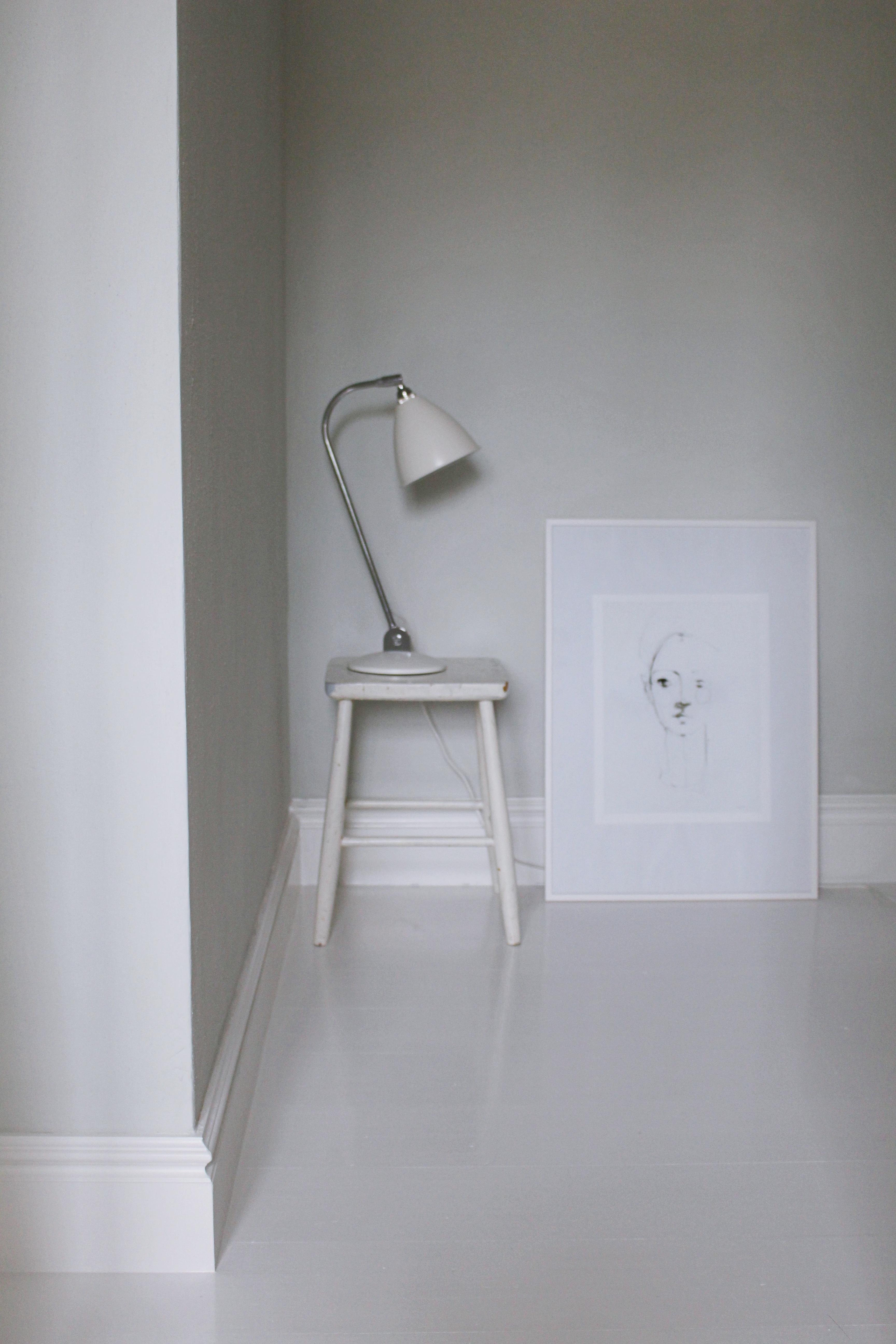 Butik Julias vita drömmar Sovrum Renovering - Julia K - Metro Mode