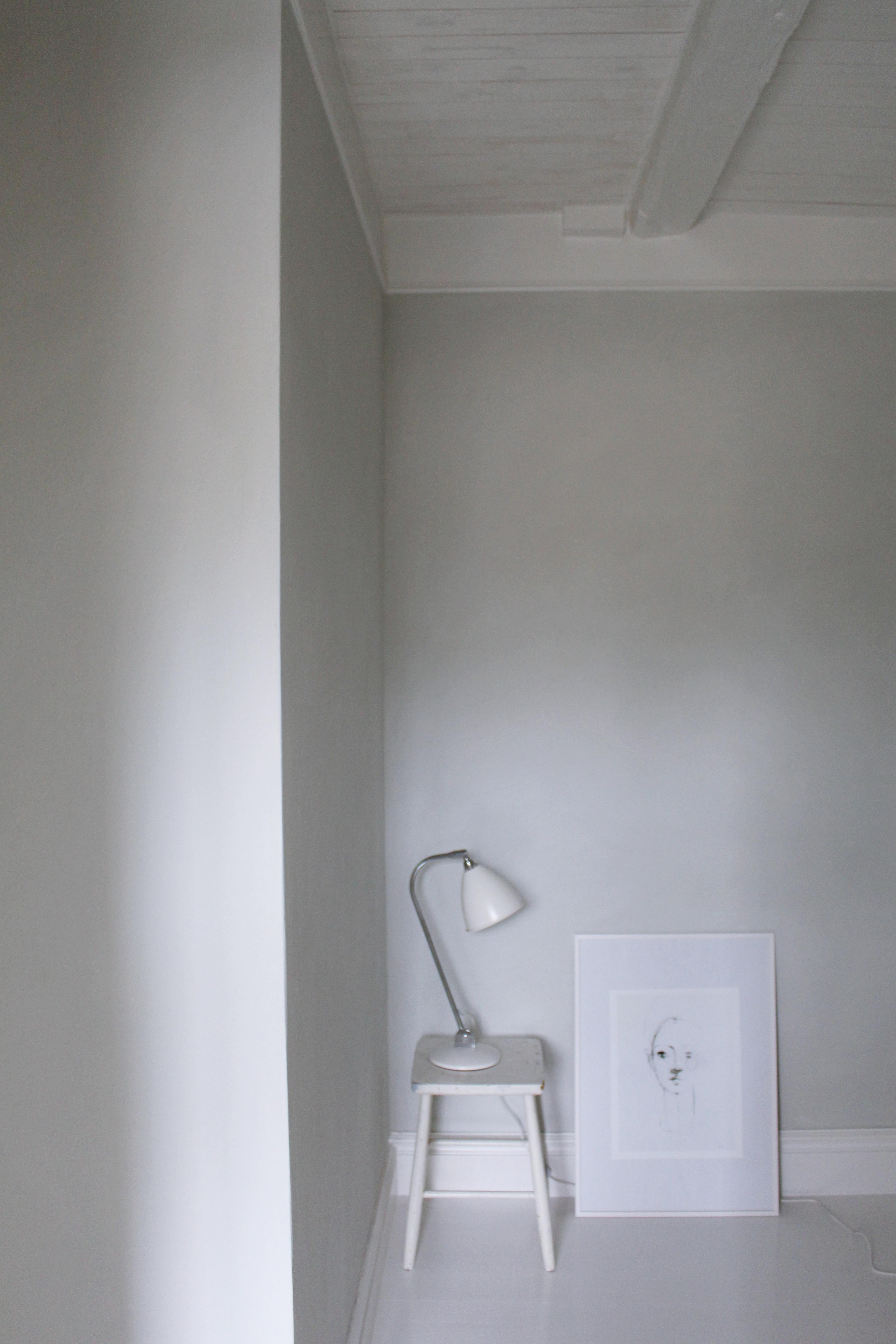 Nymålat i sovrummet och tack! - Julia K - Metro Mode